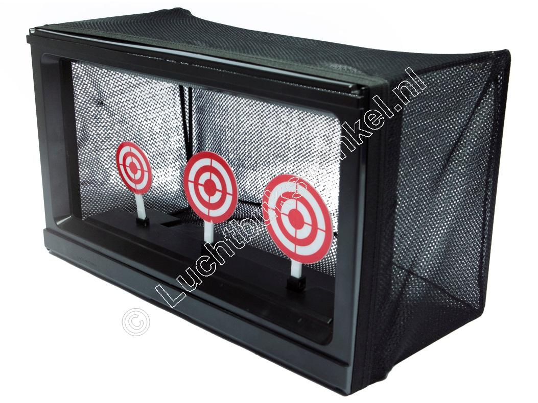ASG Shooting Target with Auto Reset. voor Airsoft Wapens
