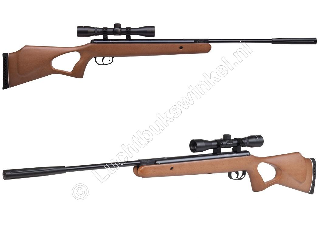 Benjamin TITAN NP Air Rifle 4.50mm