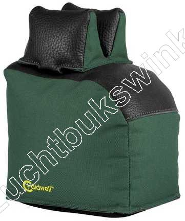 Caldwell MAGNUM EXTENDED REAR BAG Shooting Bag Unfilled