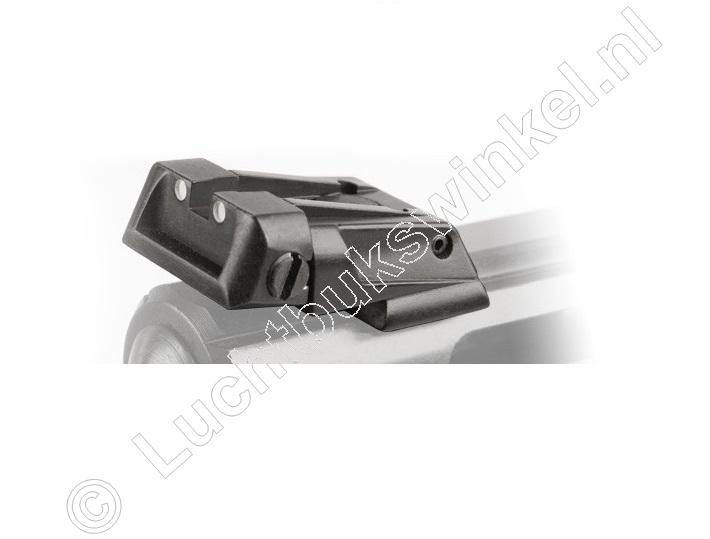 Crosman LPA REAR SIGHT Vizier