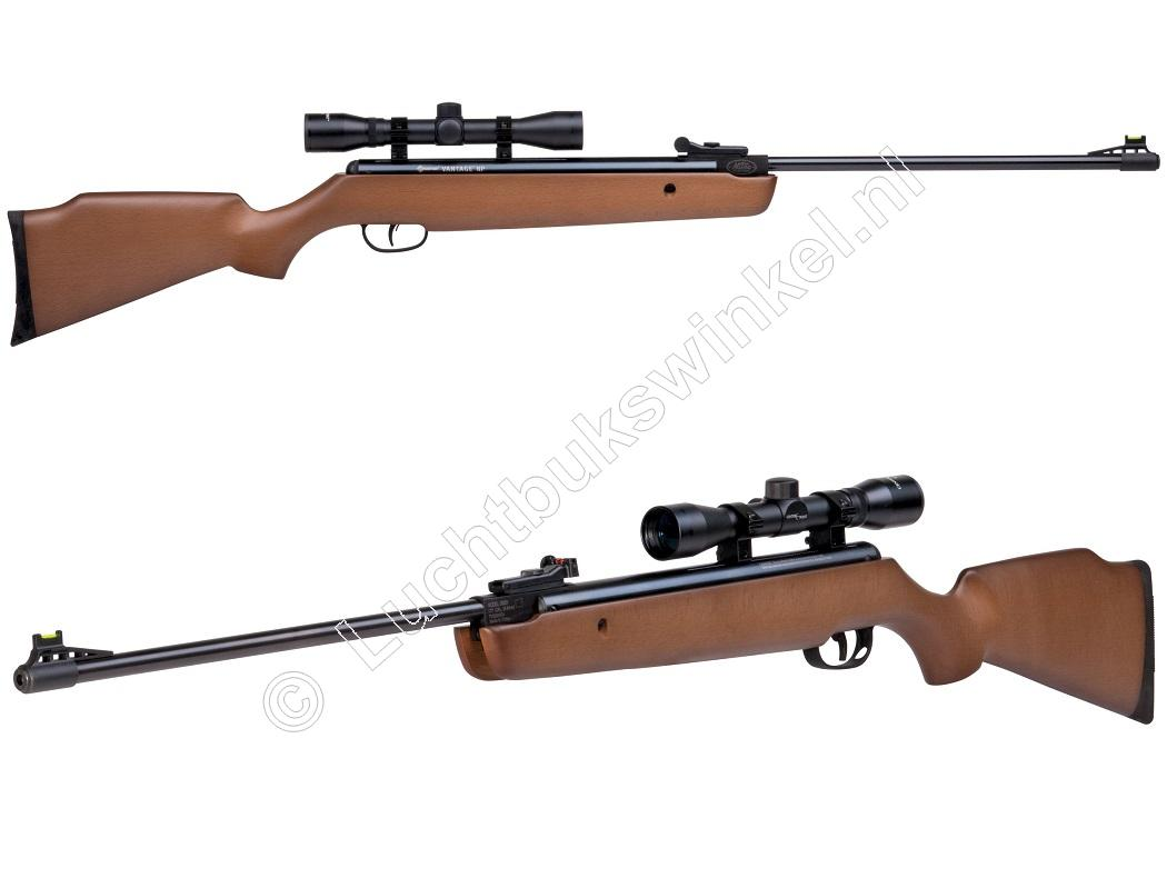 Crosman VANTAGE NP Air Rifle caliber 4.50mm