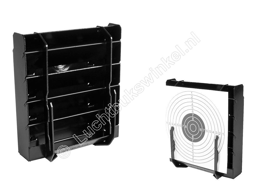Diana BULLET TRAP for AIRGUN size 10x10 to 14x14