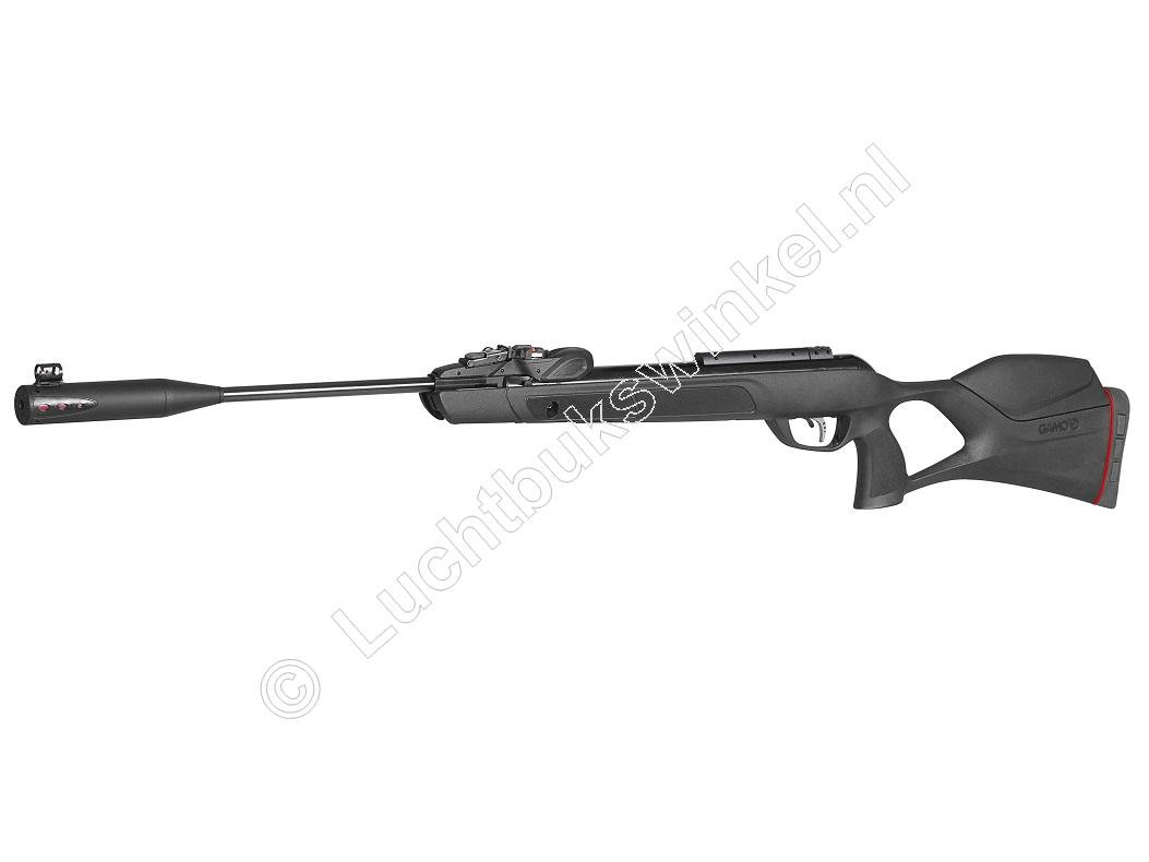 Gamo Replay 10 Magnum IGT Gen2 Multishot Air Rifle 5.50mm