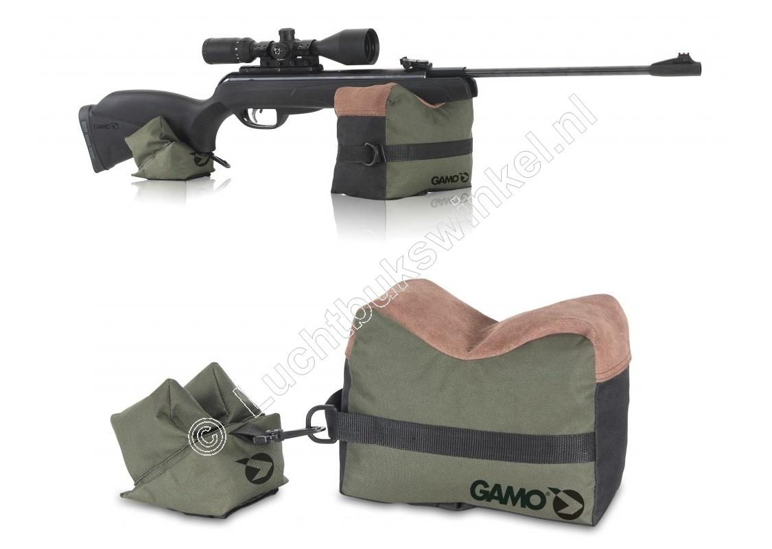 Gamo SHOOTING BAG I Unfilled