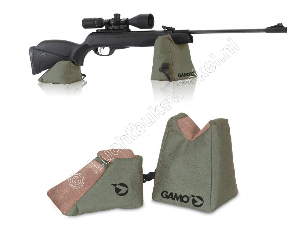 Gamo SHOOTING BAG II Unfilled