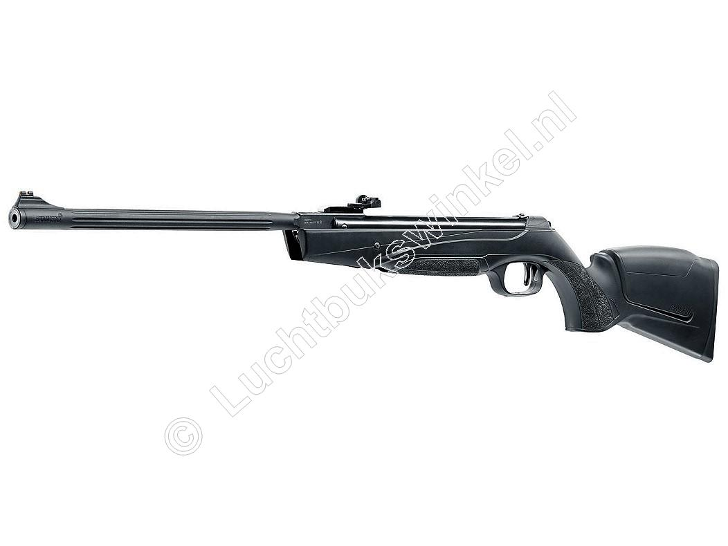 Hammerli BLACK FORCE 880 Air Rifle 5.50mm