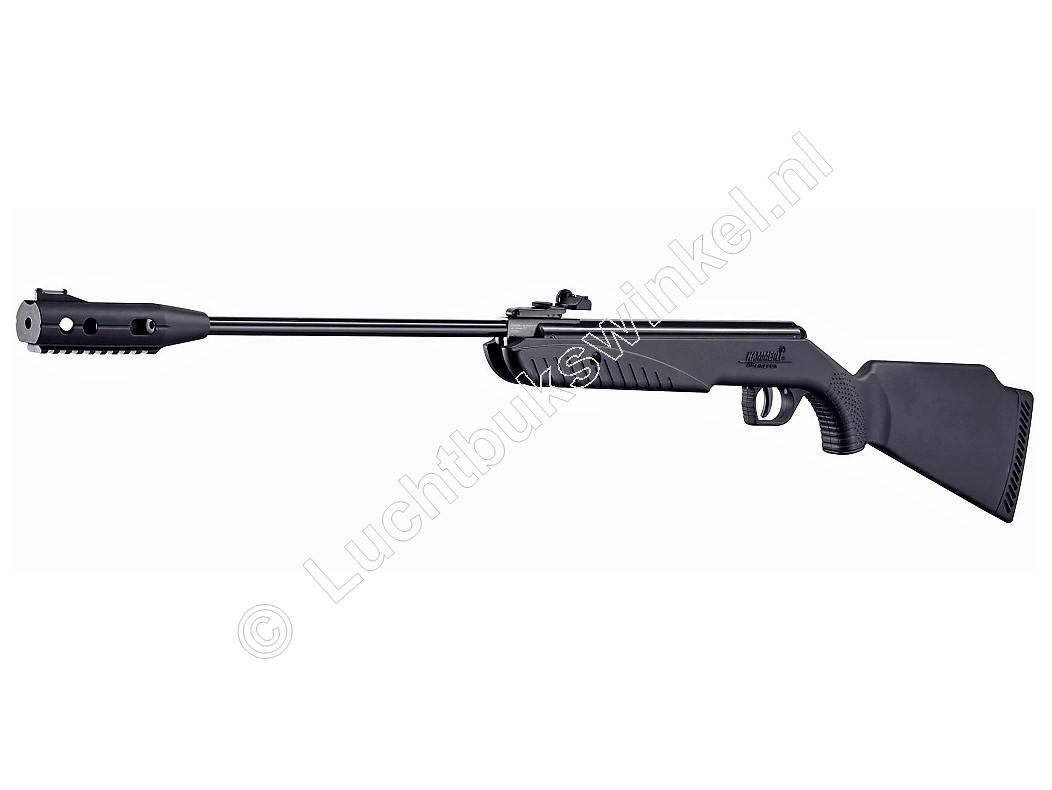 Hammerli FIREFOX 500 Air Rifle 4.50mm