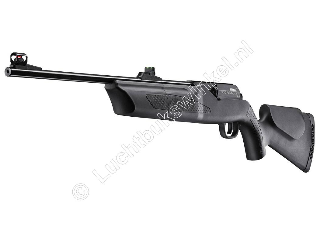 Hammerli 850 AirMagnum Co2 Air Rifle 4.50mm