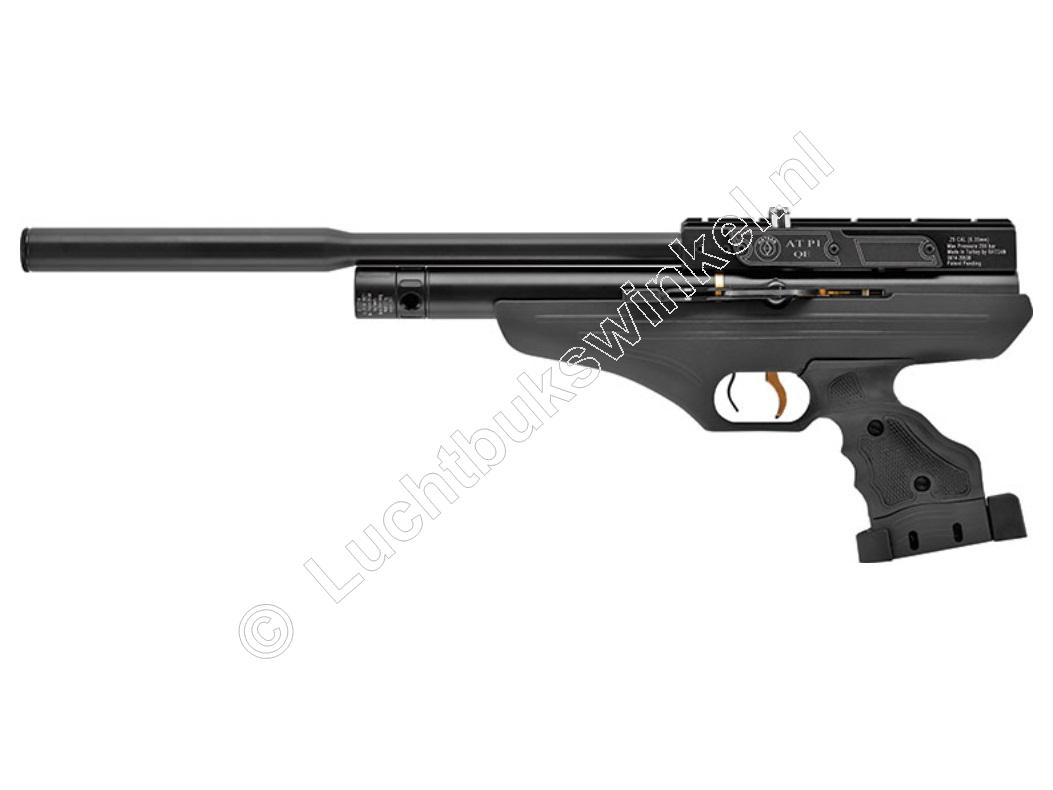 Hatsan AT-P1 QE Luchtpistool PCP 4.50mm