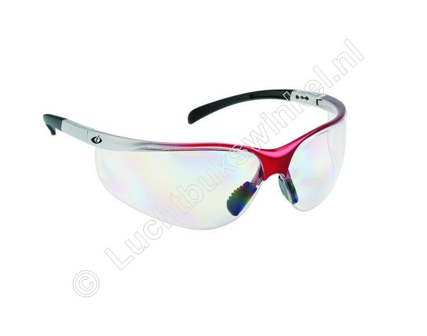 I-Spector ROZELLE Safety Shooting Glasses CLEAR