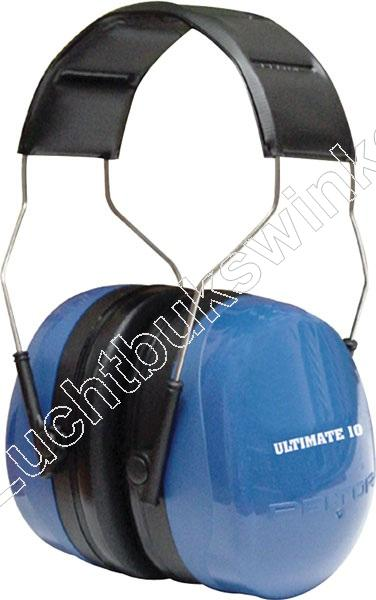 Peltor ULTIMATE 10 Hearing Protection