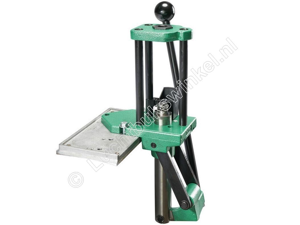 RCBS Ammomaster 2 Single Stage Reloading Press