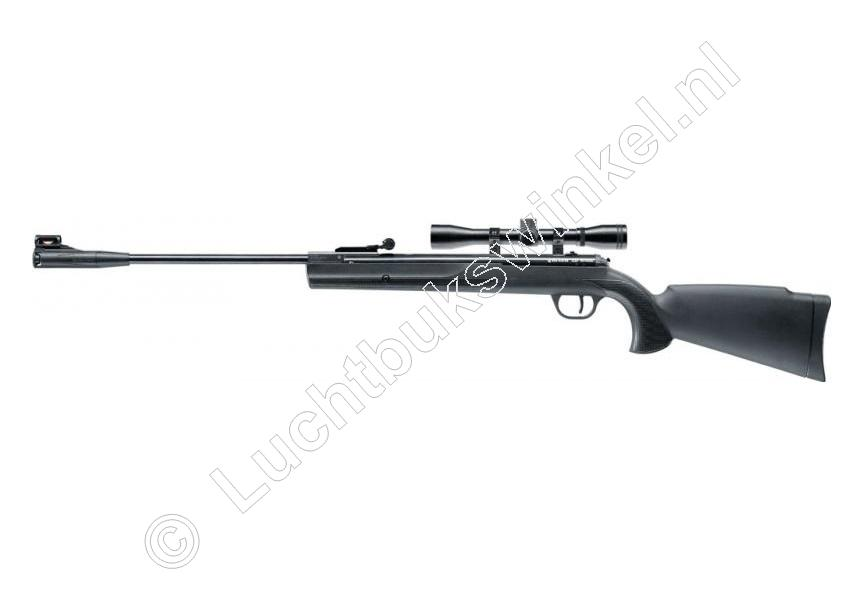 Ruger AIR SCOUT KIT Luchtgeweer 4.50mm