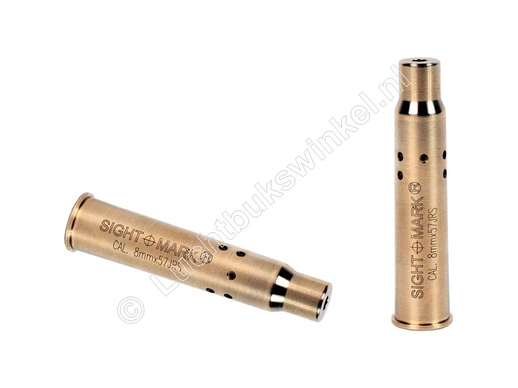 Sightmark Laser Boresight 8x57 JRS