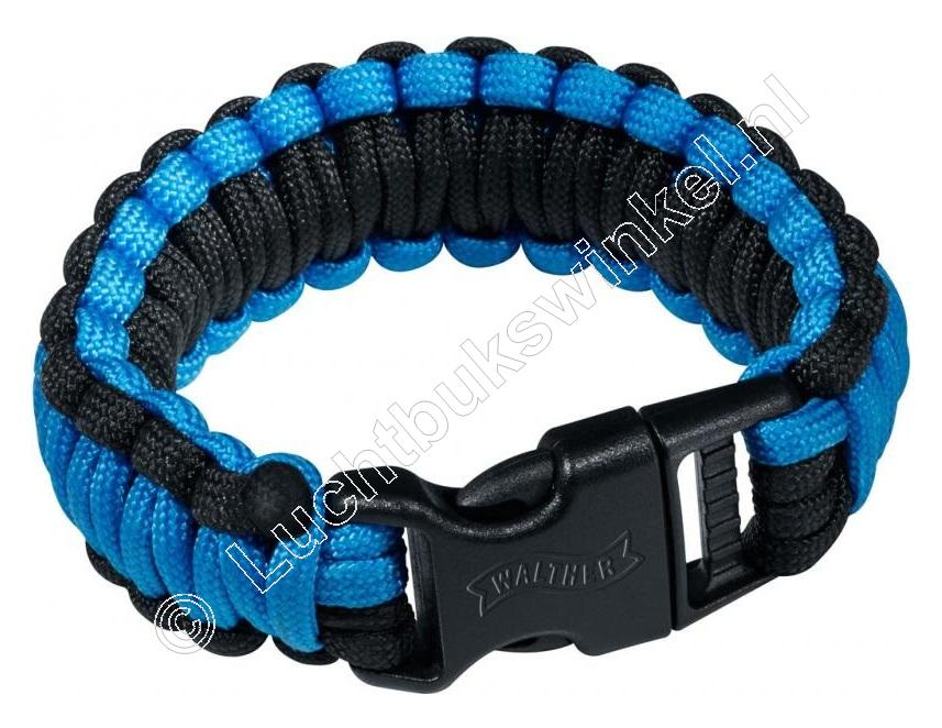 Walther RESCUE BRACELET RB IS maat M