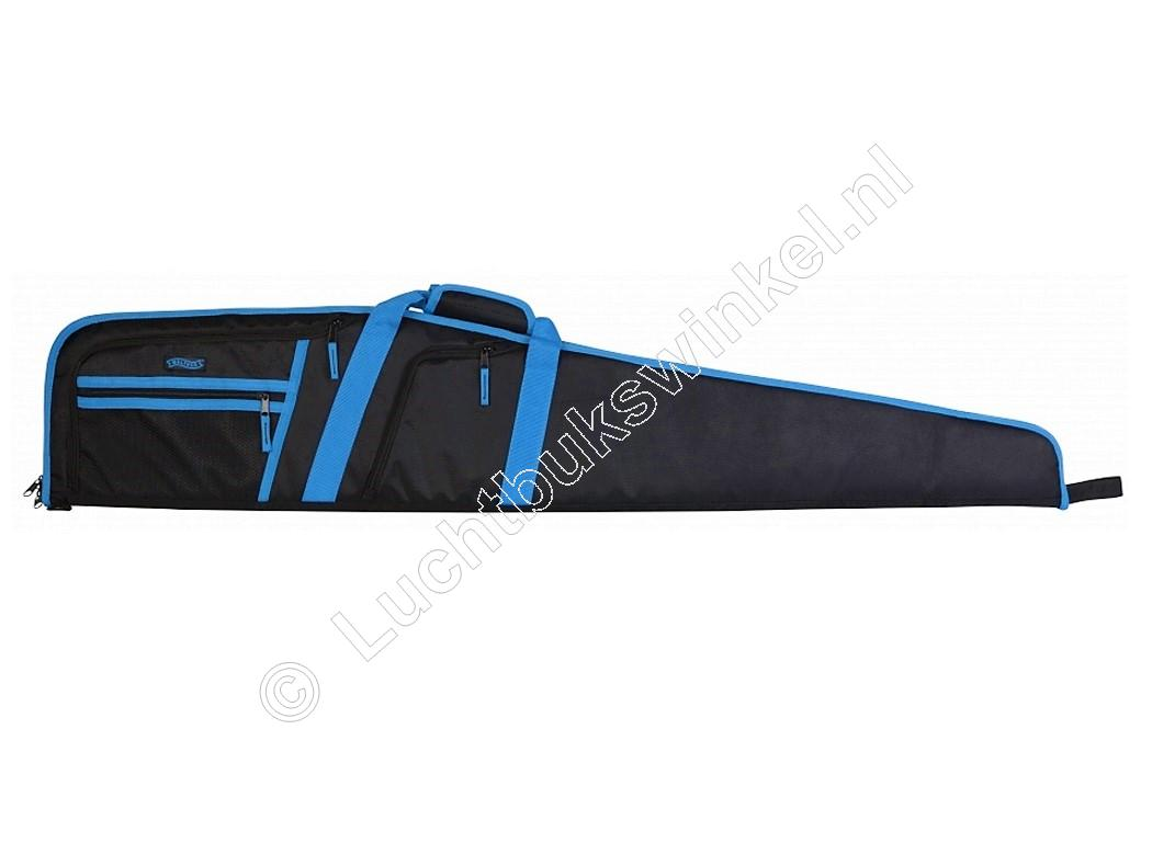 Walther RIFLE BAG Blue Line L Geweer Foedraal 120 centimeter