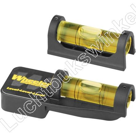 Wheeler LEVEL-LEVEL-LEVEL Waterpas